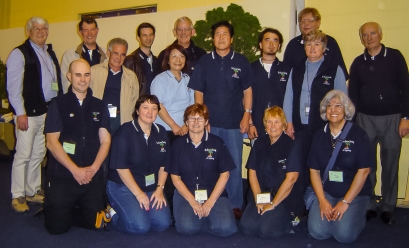 BSS Committee 2005 AABC National Convention